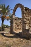 Famagusta - Turkish Cyprus stock image