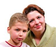 Famiglia 2 immagine stock libera da diritti