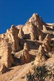 Famiglia armena della roccia Immagini Stock
