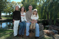 Familia imagenes de archivo