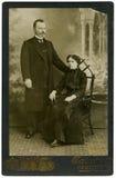 Familia. Fotos de archivo libres de regalías