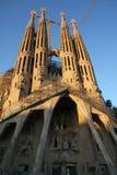 Familia de Sagrada Imagem de Stock Royalty Free