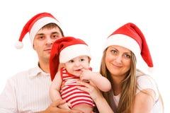 Familia de Santa