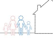Familia invisible