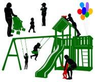 Familia Parte 4 libre illustration