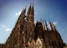 familia sagrada στοκ εικόνες με δικαίωμα ελεύθερης χρήσης