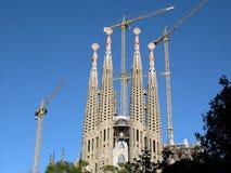 Familia Sagrada Стоковые Изображения RF