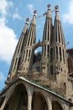 Familia Sagrada Стоковые Фото