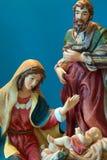 Familia santa Foto de archivo