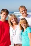 Familie Royalty-vrije Stock Foto's