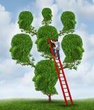 Familien-Therapie Lizenzfreie Stockbilder