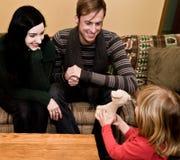 Famille images libres de droits