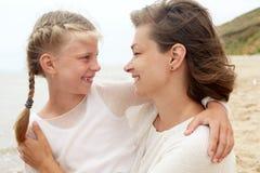famille enfants et concept heureux de parent Image libre de droits