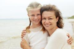 famille enfants et concept heureux de parent Photos libres de droits