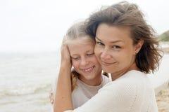 famille enfants et concept heureux de parent Images libres de droits