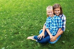 Famille heureux Enfant et concept heureux de parent Images stock