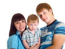 Family Stock Image