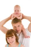 Family Royalty Free Stock Photo