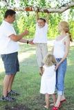 Family Royalty Free Stock Image