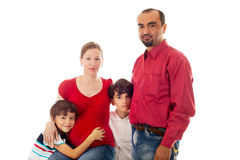 Family Stock Photography