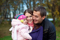 Family Royalty Free Stock Image