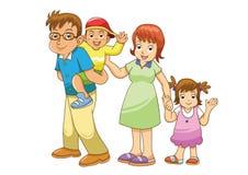 Free Family Stock Photography - 32074402