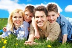 Free Family Stock Photo - 5338190