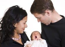 Family royalty free stock photos