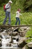 Family adventure Stock Photos