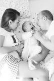 Family bond Royalty Free Stock Photo