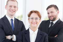 Family business is best business stock photos