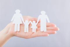 Family care Stock Photos
