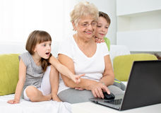Family concept Royalty Free Stock Images