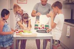 Family concept Stock Photos