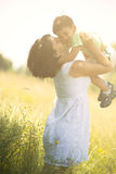 Family concept Royalty Free Stock Photography