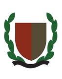 Family Crest Stock Image