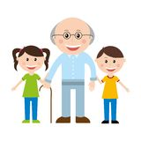 Family design Stock Images