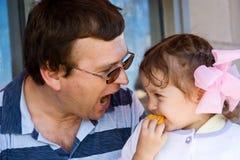 Family fun Stock Photos