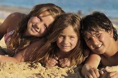 Family fun Royalty Free Stock Photo