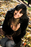 family happy Стоковое Фото