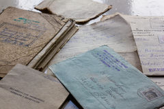 Family heirlooms Royalty Free Stock Image