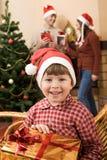 Family holiday Royalty Free Stock Photo