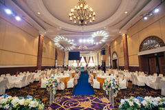 Family holiday, wedding Royalty Free Stock Photography