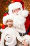 Family holidays Royalty Free Stock Photos