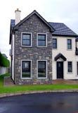 Family Home royalty free stock photos
