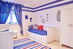 Family house interior Royalty Free Stock Photography