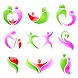 Family Icon. Easy to edit vector illustration of family icon Stock Photo