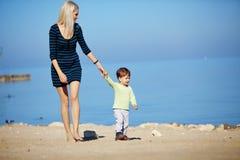 Family leisure Stock Photo