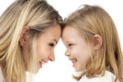 Family love Stock Image