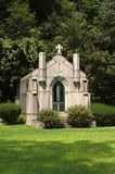Family Mausoleum Royalty Free Stock Photos